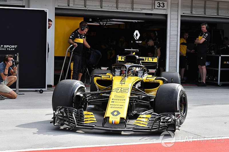 Fotogallery F1: la seconda giornata di test all'Hungaroring (in aggiornamento)