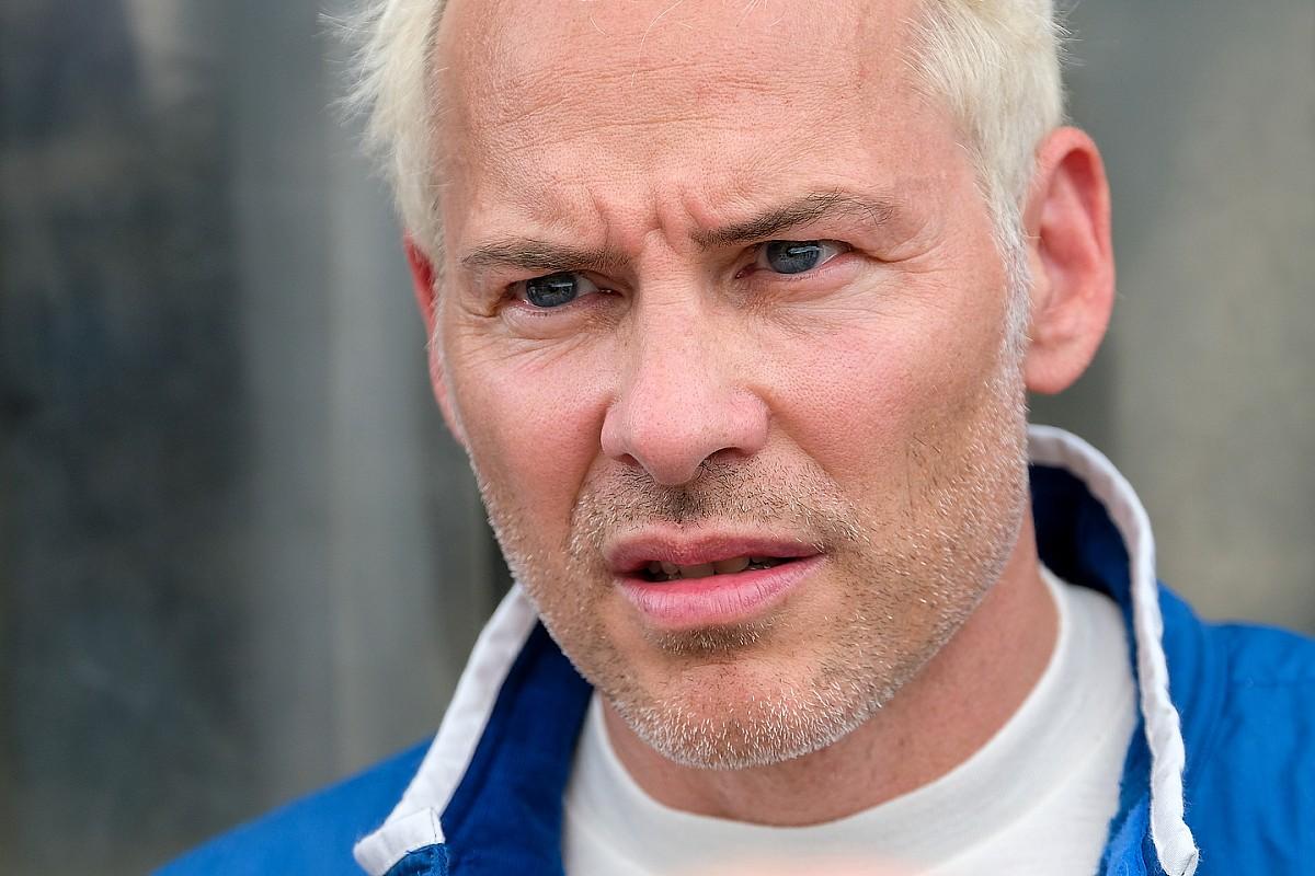 Вильнев: Сейчас талант для гонщика стал необязательным бонусом к деньгам
