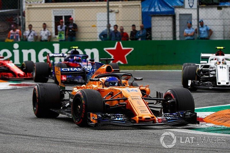 """Alonso: """"Betrouwbaarheid McLaren is een stap achteruit gegaan"""""""
