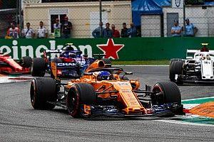 """Alonso: McLaren """"andou para trás"""" em confiabilidade"""
