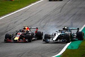 Whiting no se ofende por las palabras de Verstappen en Monza