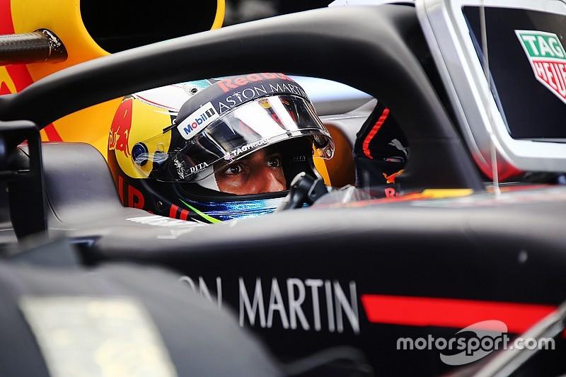 """Ricciardo: İnsanlar benim risk alamayacak kadar """"yumuşak"""" olduğumu düşündü"""