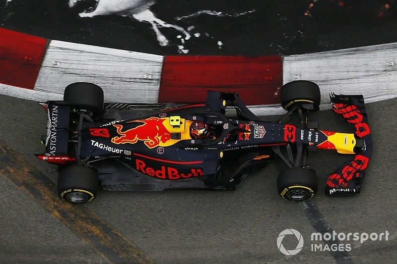 Verstappen: Red Bull tiene el mejor auto en Fórmula 1