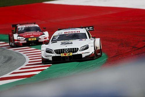 DTM 2018: Gesamtwertung nach dem 18. Saisonrennen