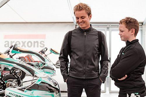 Veja em quais talentos do kart a Fórmula 1 está de olho para o futuro
