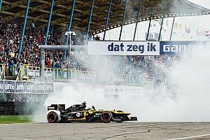 """TT-voorzitter blijft hopen op Formule 1: """"Hou niet van verliezen"""""""
