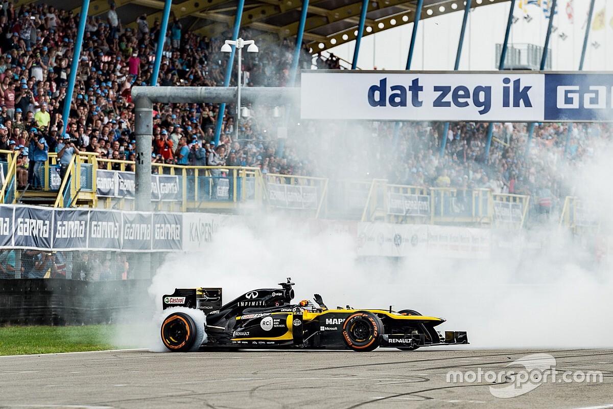 """Assen verbaasd over vermeend F1-aanbod Zandvoort: """"Wij zijn nog steeds kandidaat"""""""