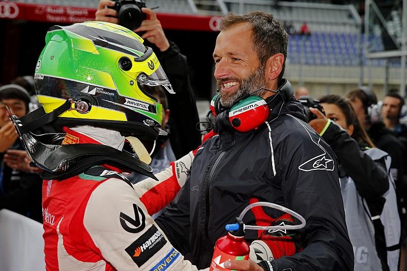 Red Bull Ring F3: Mick Schumacher második hellyel zárta a hétvégét Shvartzman mögött, Ticktum negyedik