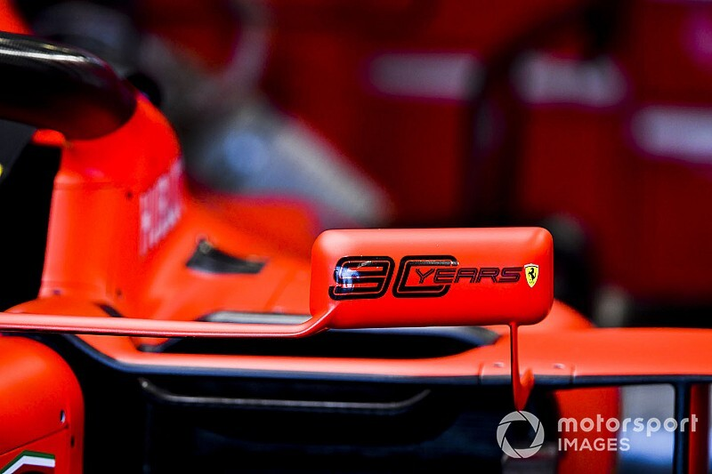 Ferrari, kış testlerinde Mercedes'in taktiğini kullanacak!