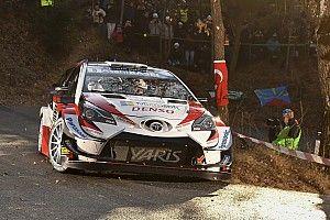 Monte-Carlo, PS1: Toyota super con Tanak e Meeke. Neuville prova l'azzardo con gomme senza chiodi