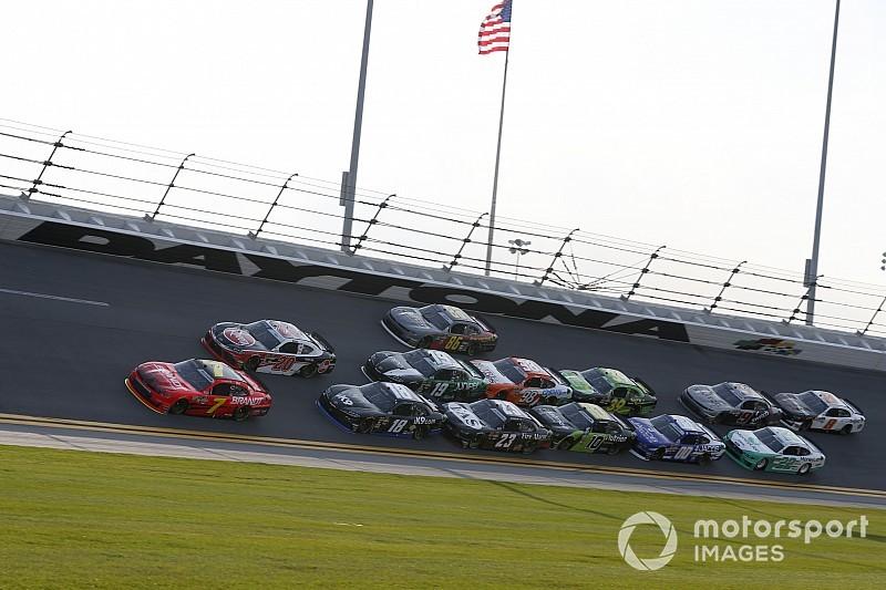 Gallery: 2019 NASCAR Xfinity Series season opens at Daytona