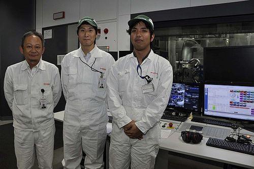 """HRD Sakura連載「テストベンチは面白い!」第4回:エンジン作りに""""ゴール""""はない"""