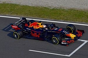Red Bull brings forward planned China updates to Australia
