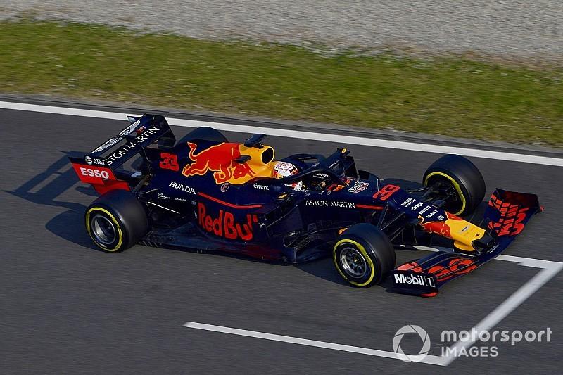 Боттас побоюється зв'язки Red Bull та Honda