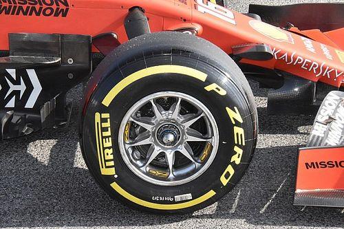 Leleményes trükkel segíti a Ferrari a légmozgást az első keréknél?