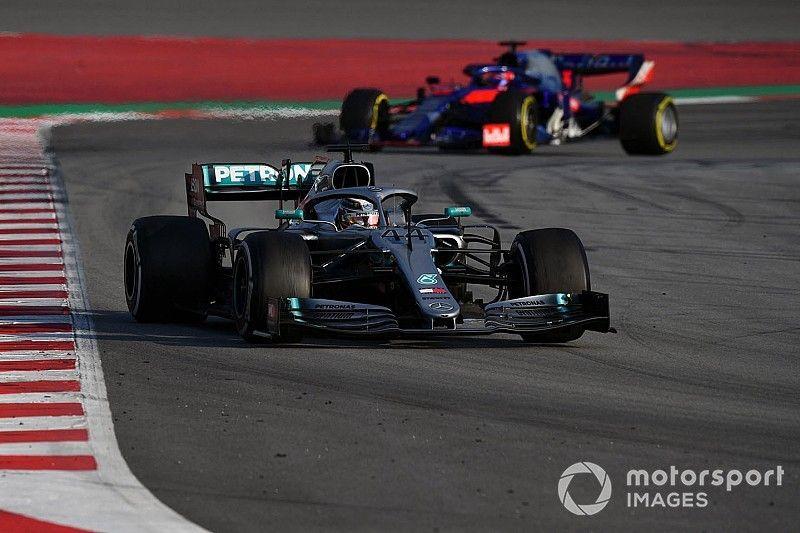 Leclerc: Ferrari's rivals are sandbagging