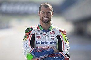 Simone Corsi torna in Moto2 a Misano con la NTS
