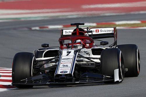 LIVE Formula 1, GP d'Australia: Prove Libere 1