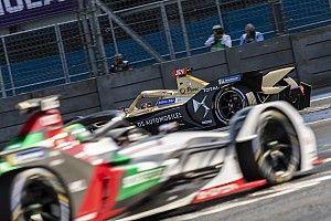 """Vergne, indignado con tanto accidente en Fórmula E: """"Esto no es automovilismo"""""""