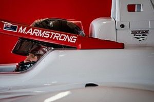 Junior Ferrari pod opieką Todta