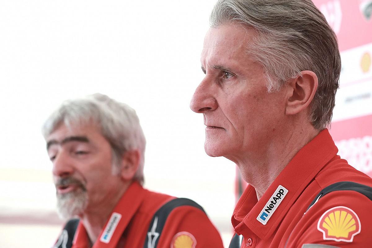 """Ducati: """"Dobbiamo pensare che il Mondiale può saltare"""""""