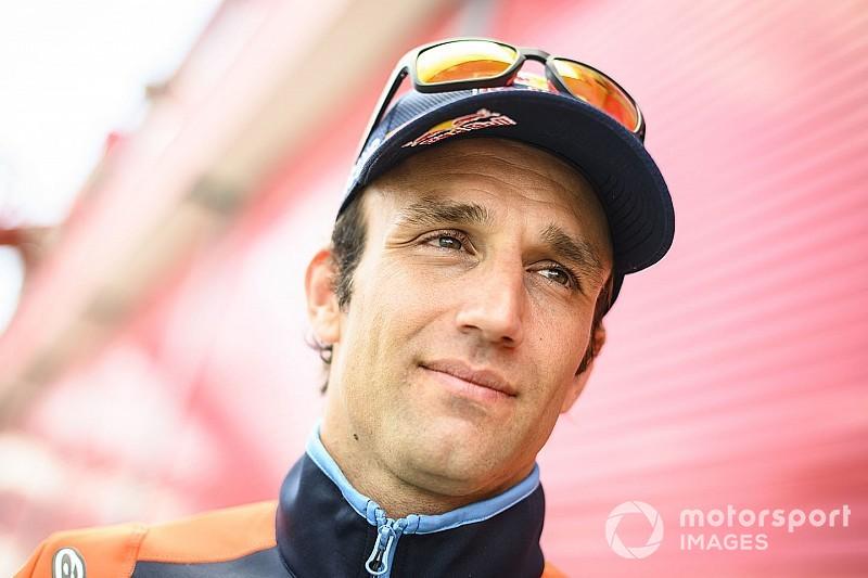 """Zarco : """"Je veux rester en MotoGP et j'y travaille"""""""