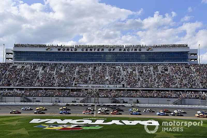ISC łączy się z NASCAR