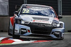 Marakeş WTCR: Vervisch, Muller'in önünde pole pozisyonunu aldı