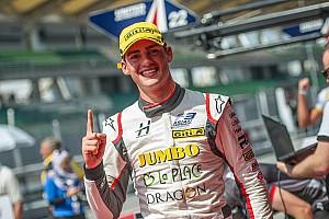 Ed Carpenter Racing signs VeeKay for 2020 IndyCar season