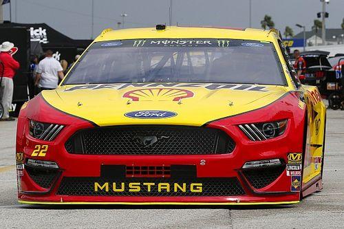 Video: How Ford's NASCAR Mustang got ready for Daytona 500 debut