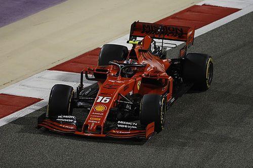 Ferrari onthult oorzaak motorprobleem Leclerc in GP van Bahrein