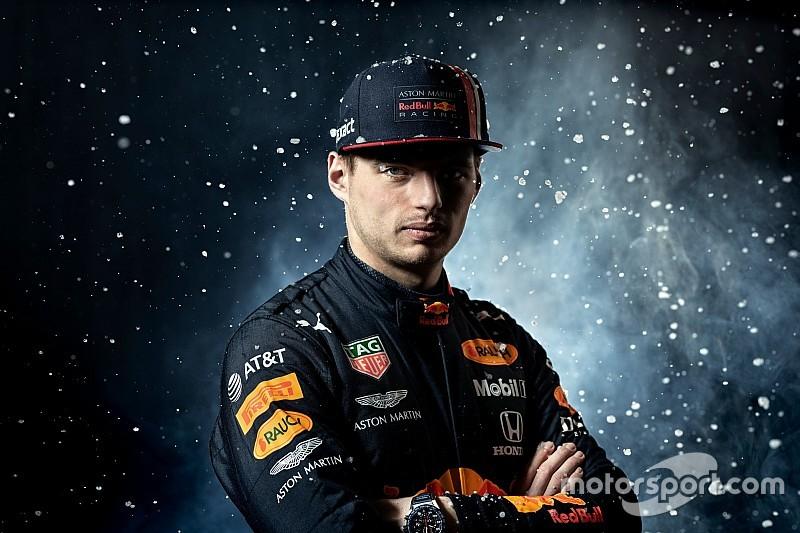 """Red Bull, Verstappen: """"La RB15? In realtà non vedo l'ora di provare e capire il motore Honda!"""""""