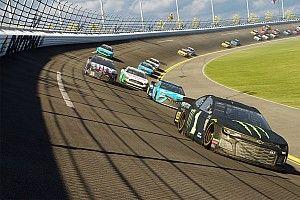 Vídeo: así pilota un profesional en el 'NASCAR Heat 3'