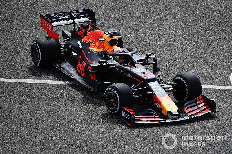 Verstappen y Schumacher al frente en el día 1 de pruebas en Bahréin