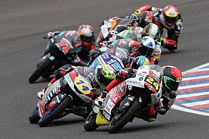 Moto3アメリカズGP予選:アントネッリがポール獲得! 日本勢は鈴木竜生が7番手スタート