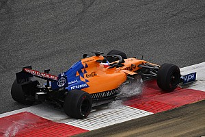 Alonso nie pojedzie bolidem McLarena