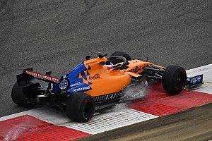 In beeld: De beste foto's van de F1-test in Bahrein