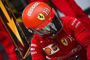 Összesített F1-es technikai képgaléria a Kínai Nagydíjról: Ferrari, McLaren, Renault...