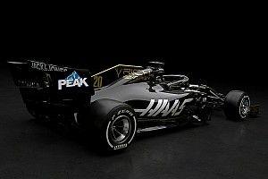 "Grosjean commenta la nuova livrea Haas: ""Rende la macchina arrabbiata!"""