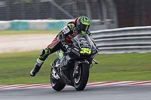 """MotoGP-rentree Crutchlow verliep beter dan verwacht: """"Ben heel tevreden"""""""