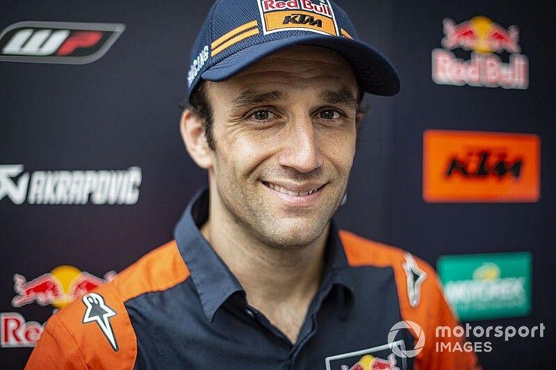 Зарко проведет три финальных Гран При сезона в составе LCR Honda