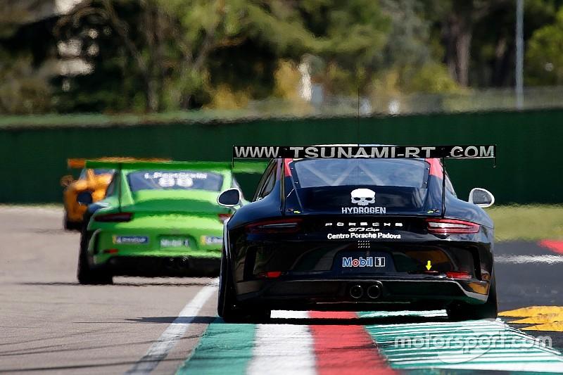 Carrera Cup Italia, il dove-come-quando di Monza e le dirette tv con Schittone-Bobbi!