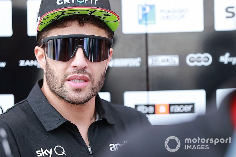 Iannone explains struggles after qualifying last
