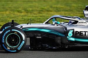 Mercedes ya tiene fecha de presentación y debut en pista de su F1 2020