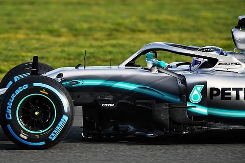 F1: Mercedes define data de lançamento do carro de 2020; confira