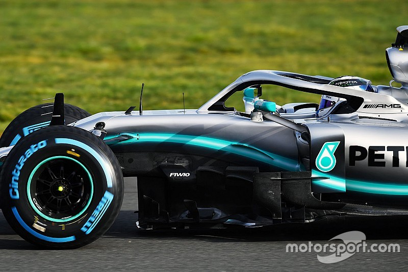 mercedes to run all new f1 engine for 2019. Black Bedroom Furniture Sets. Home Design Ideas