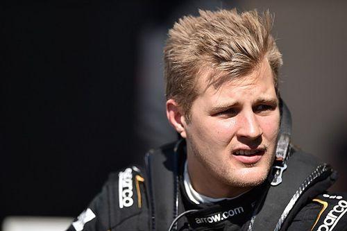 Marcus Ericsson compara la IndyCar y la Fórmula 1