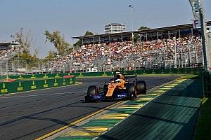 "Norris y McLaren ""definitivamente"" no esperaban entrar a la Q3"