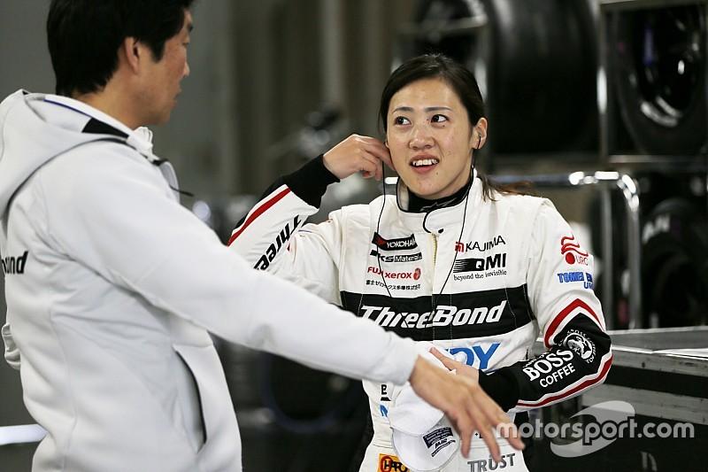 スリーボンドに移籍し心機一転、全日本F3の三浦愛「2019シーズンの流れを作る週末にしたい」