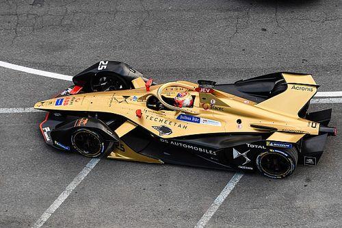 Vergne felhúzta magát a Formula E következetlenségén